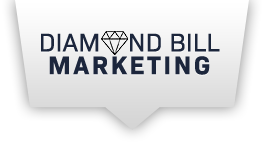 Diamond Bill's Exclusive Membership Site Logo